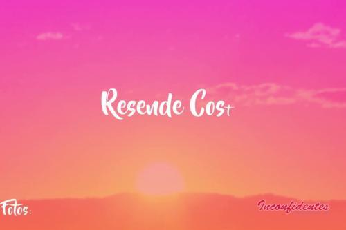 105 anos de Resende Costa